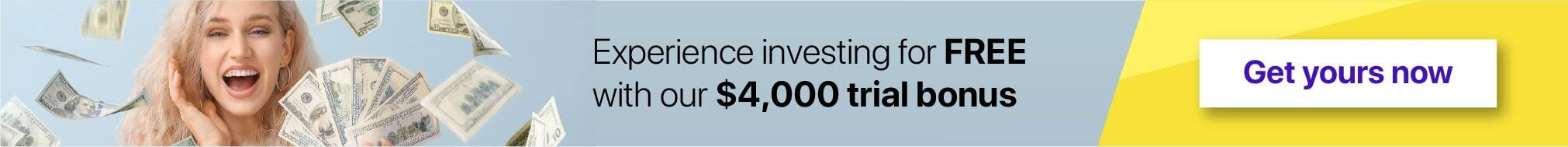 Experience investing for free