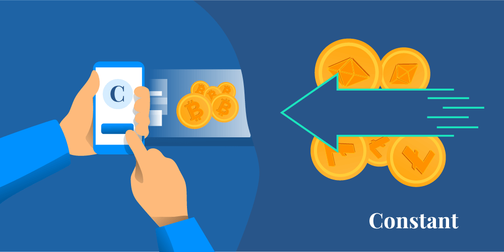 Introducing Crypto Credit: the only margin account you'll ever need