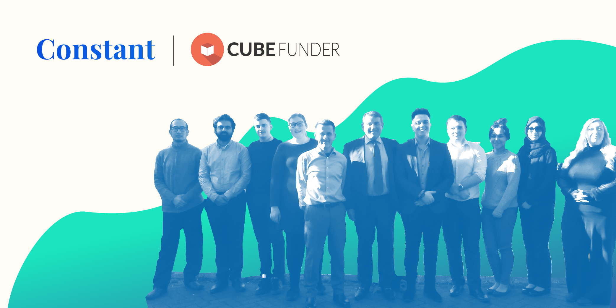 Introducing CubeFunder: Earn 9.5% APR investing in commercial loans through top-rated UK business lender