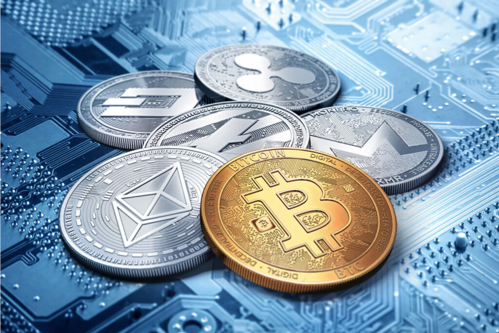 Bitcoin: The first cryptocurrency