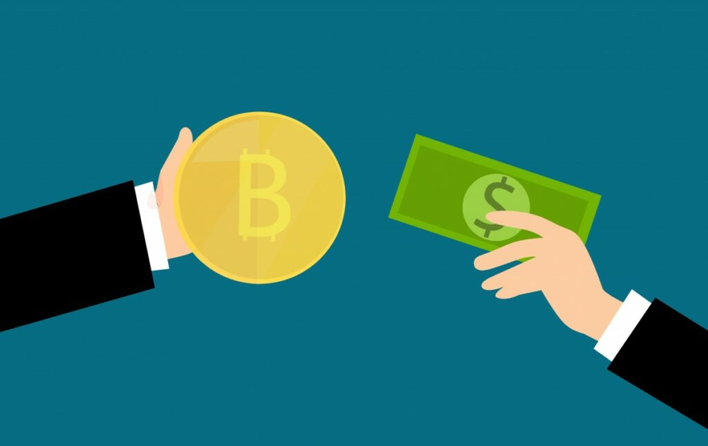 Blockchain and cryptocurrencies are changing personal loan options