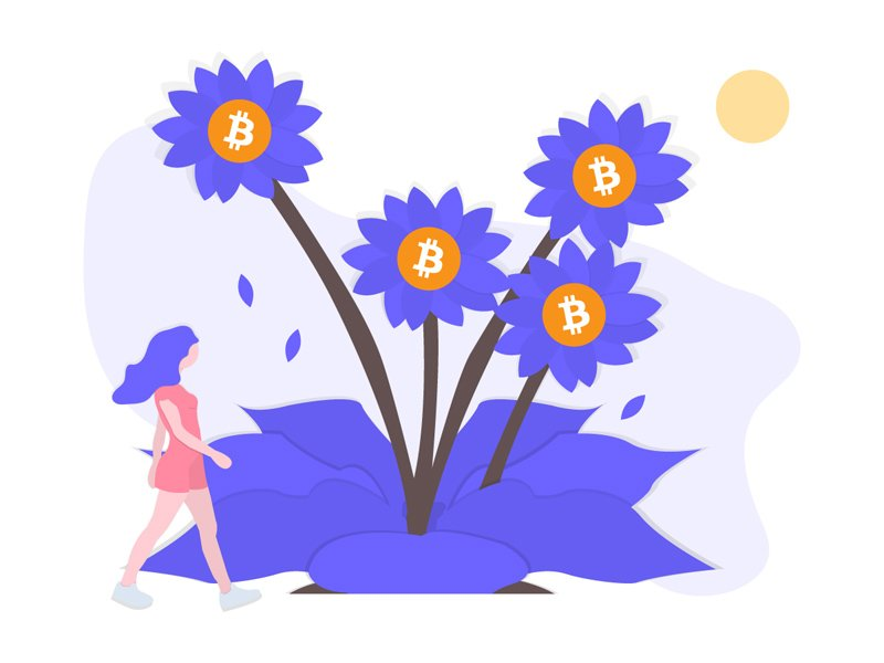 By investing your crypto through a peer to peer lending platform, you can earn added interest on your balance easily and quickly