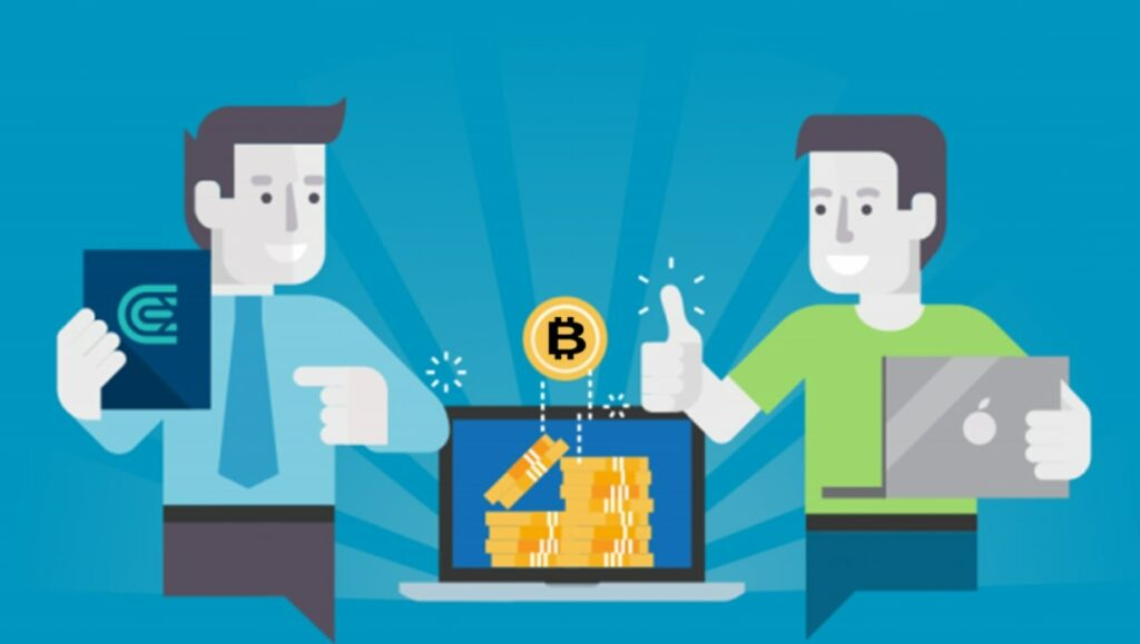 Cryptocurrency lending platforms may be the next big thing in P2P lending