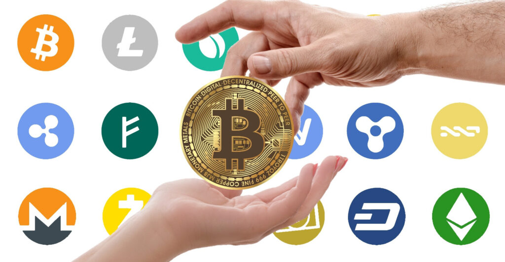 How to invest your money in cryptocurrency