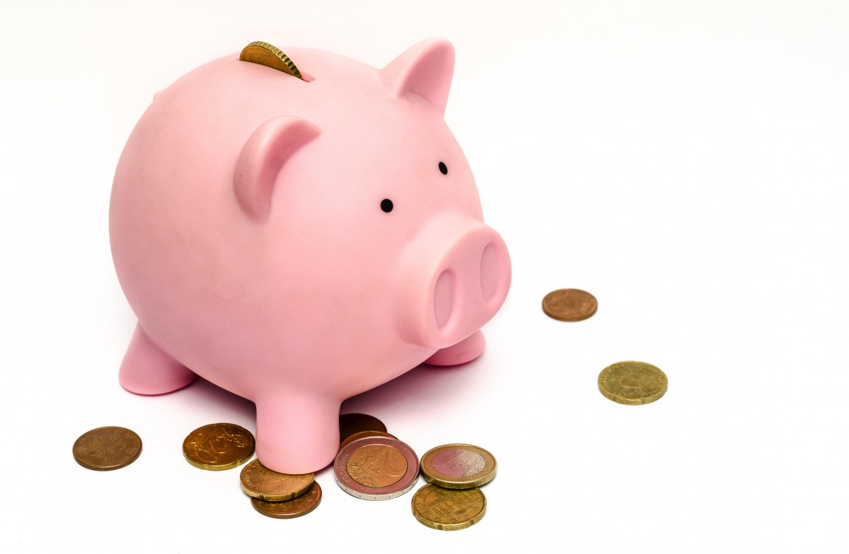 5 ways to invest with just a little money