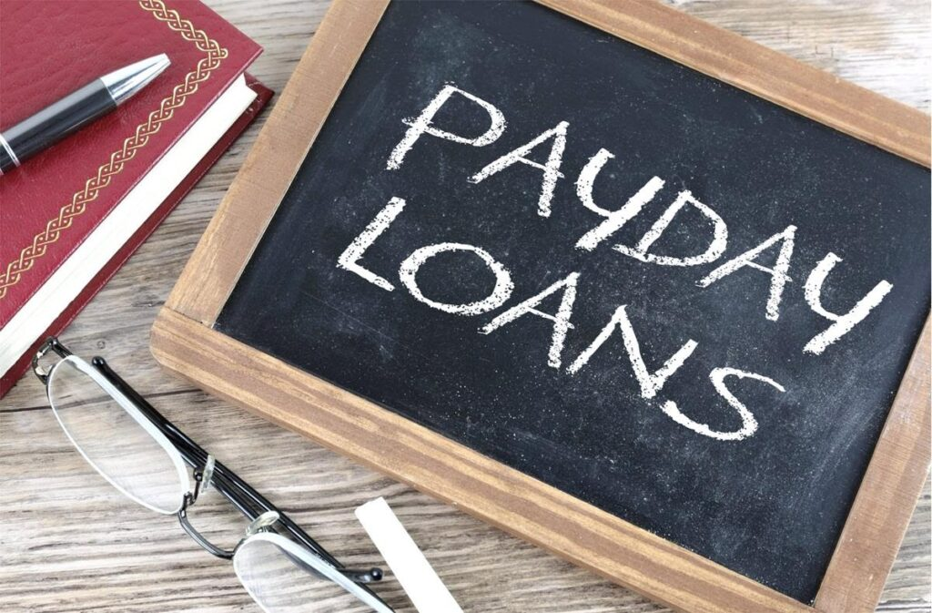You need an alternative to Payday loans if you have bad credit. Get better loans online