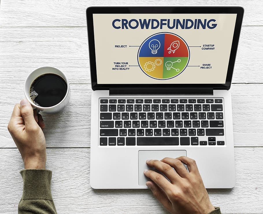 Crowdfunding can be a great investment for accredited investors