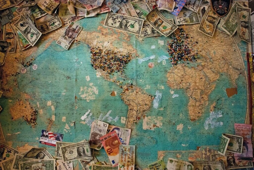 There are many places you can invest your money if you just know where to look