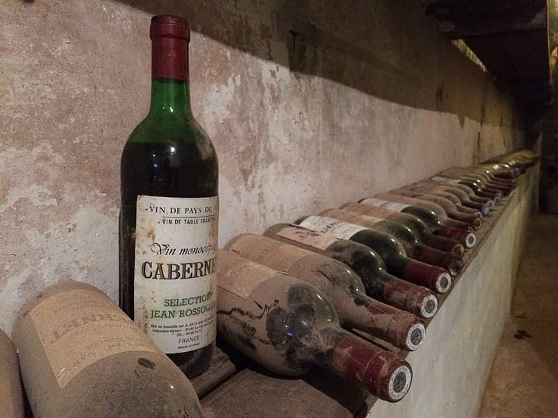 Wine has been a major alternative investment for centuries