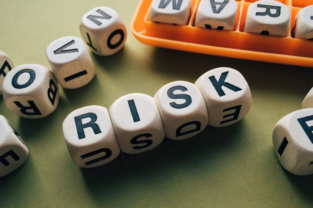 Avoid high-risk investments for after retirement income as you may not have time to recover from potential losses