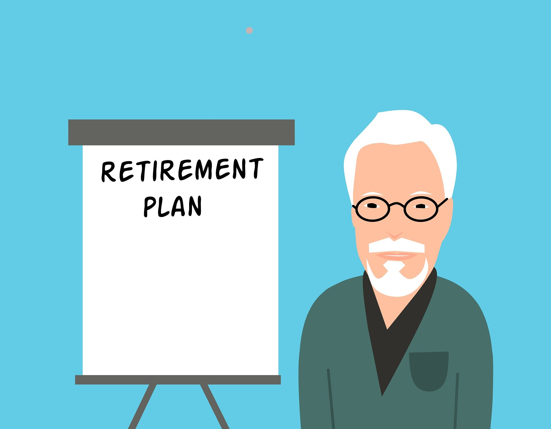 Retirement income strategy: A guide to invest in your future