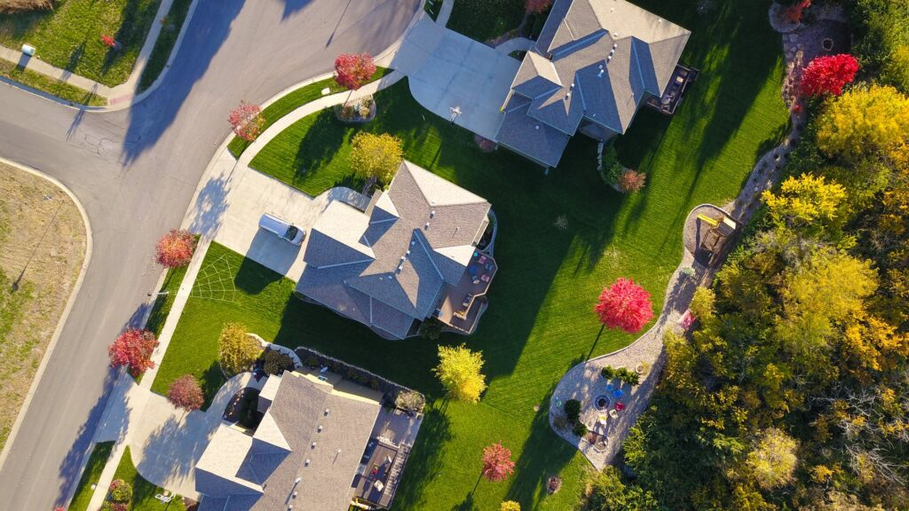 From physically purchasing a property and becoming a landlord to investing in real estate institution trusts,  real estate could be a good investment right now.
