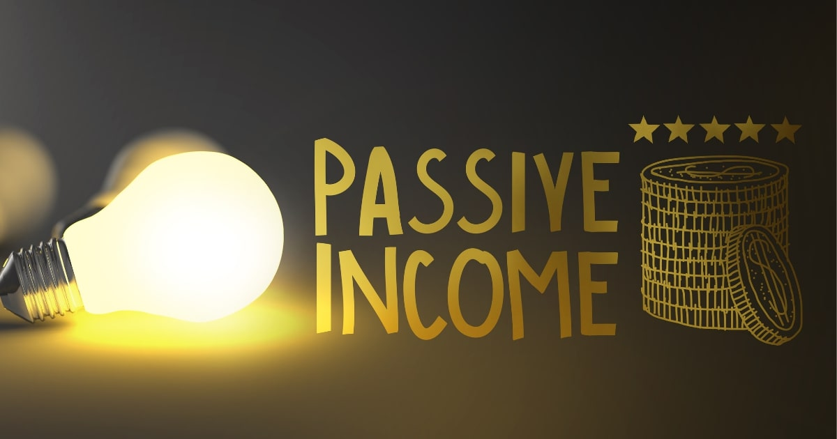 19 top Passive Income ideas in 2021. You decide!