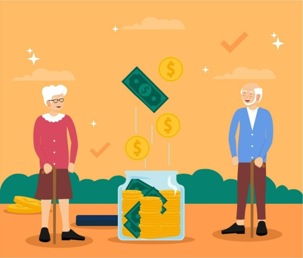 With all the different retirement investment options available out there, which ones are best for you