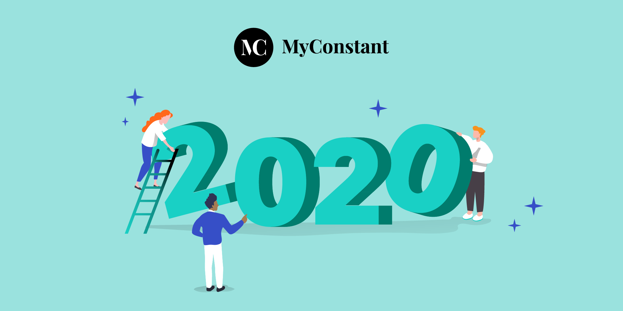 The MyConstant December newsletter and 2020 year in review