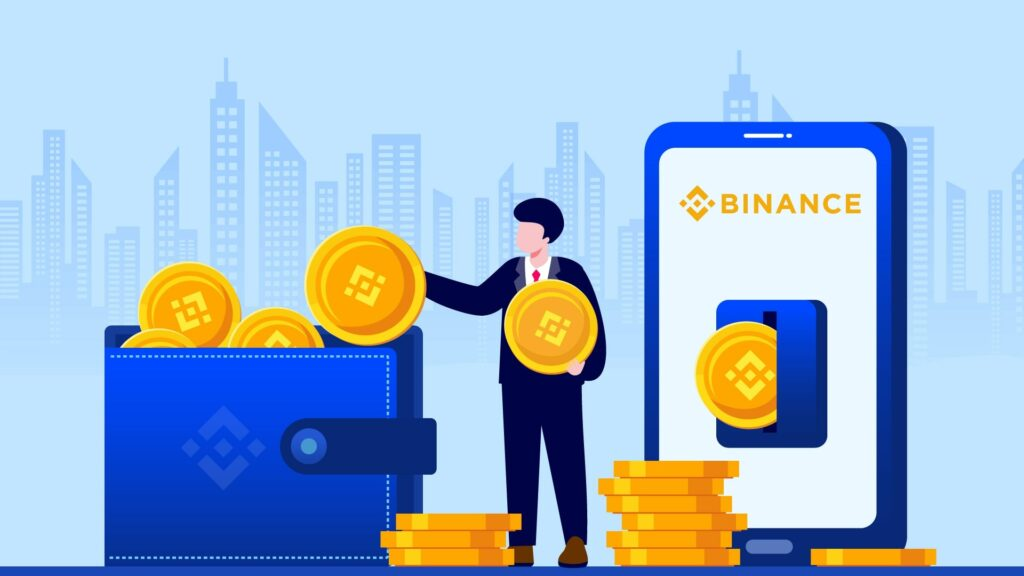 There are many reasons to consider bnb coin investment, including profitability and efficiency