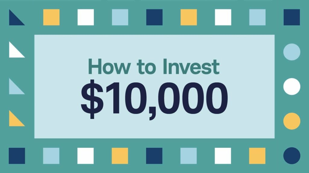 There are a growing number of great investment ideas for $10,000 online