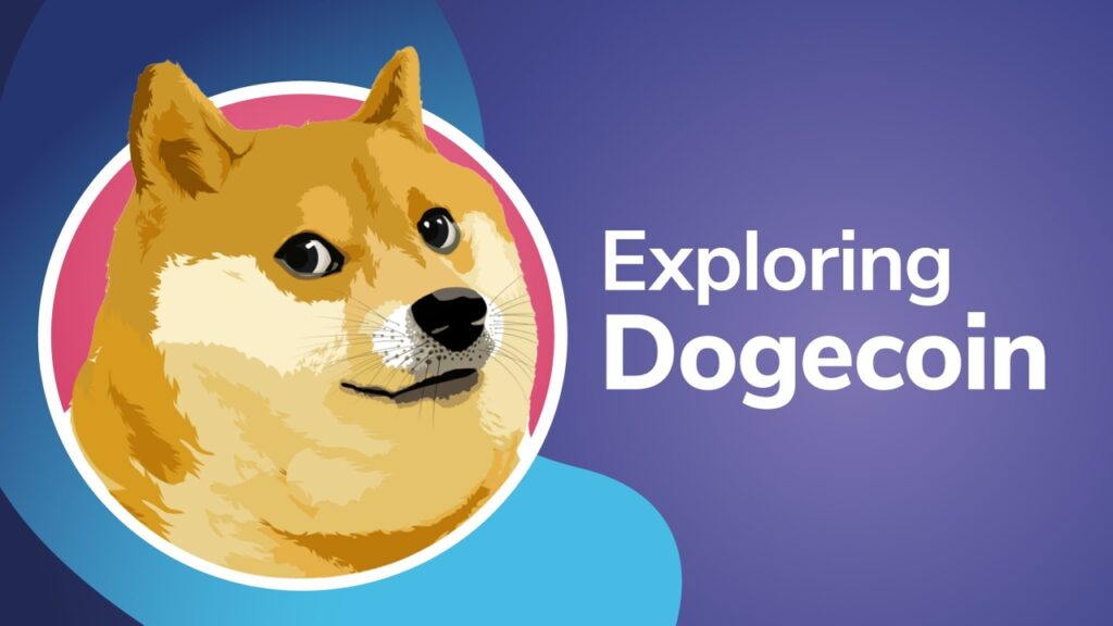Dogecoin has been around for almost a decade, but only got popular in 2021