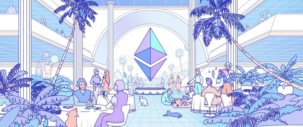 Ethereum is one of the leading protocols today in terms of blockchain innovation
