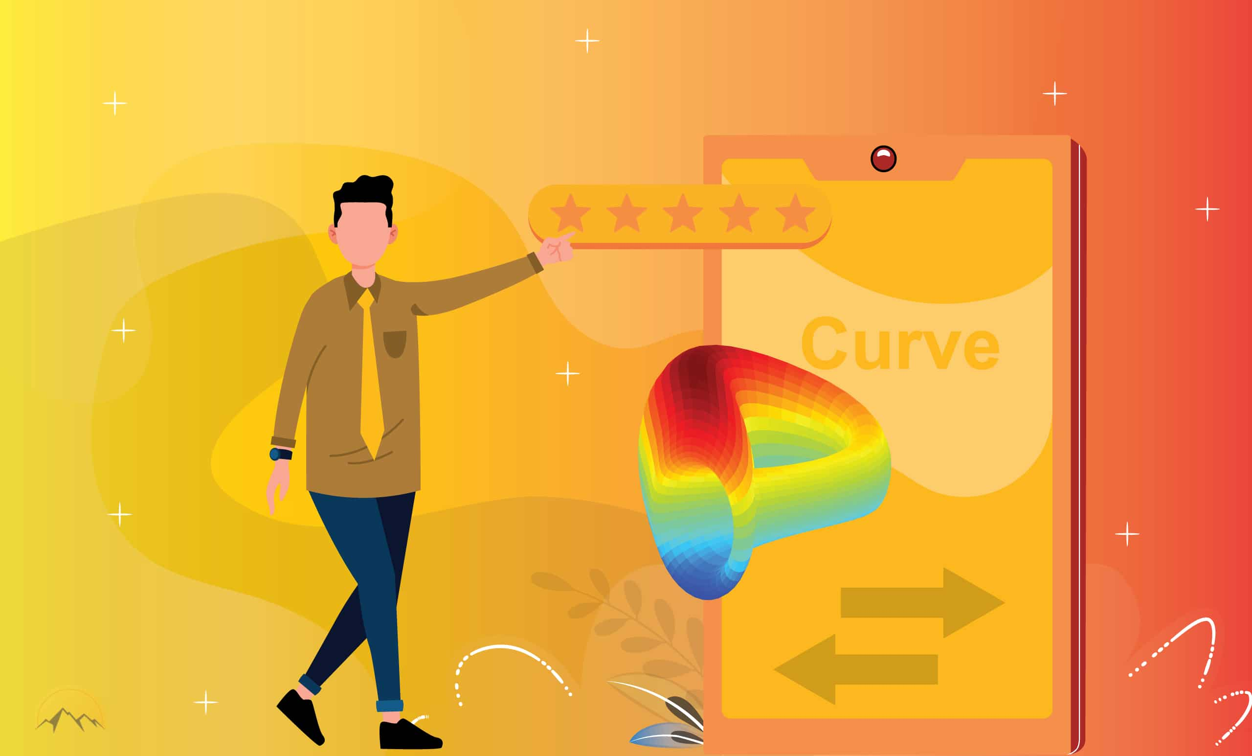 Curve DAO Token (CRV) Review: ETH's Largest Asset?