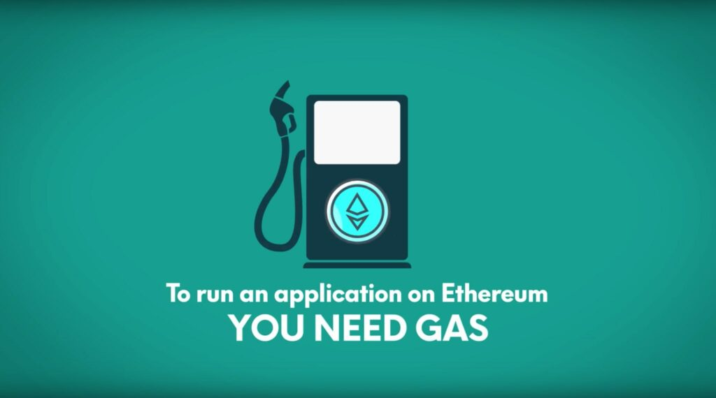 Transaction fees on Ethereum are always changing, so it's important to stay on top of them