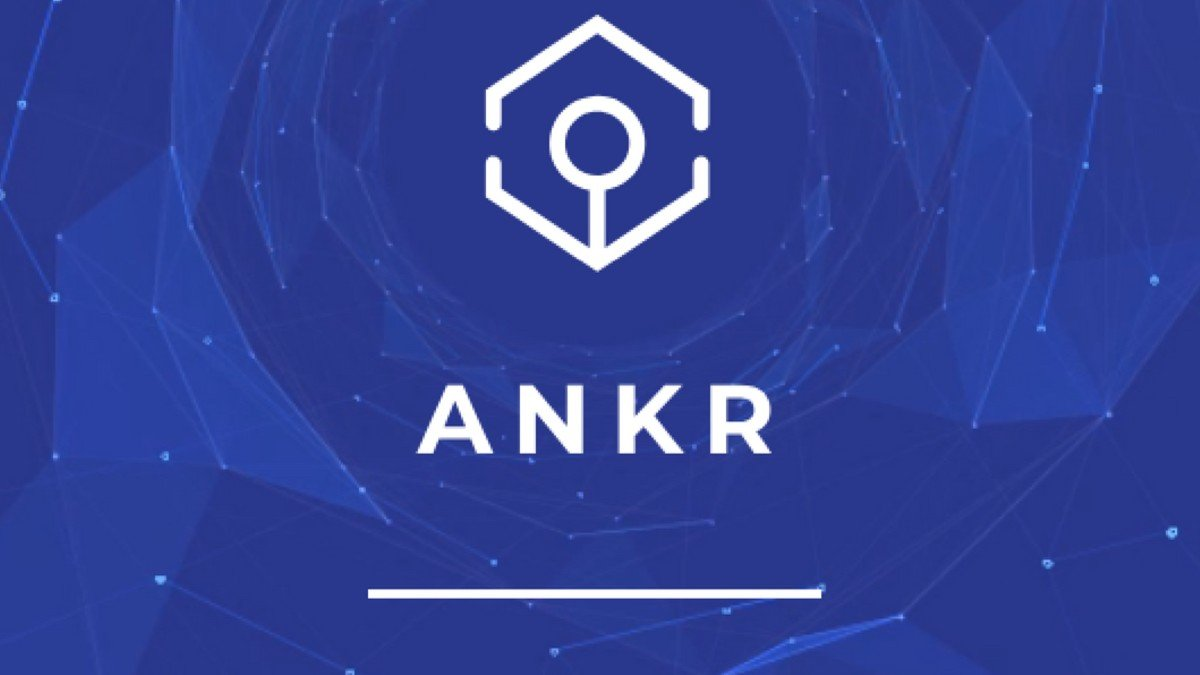 ANKR coin review: The new era of cloud storage