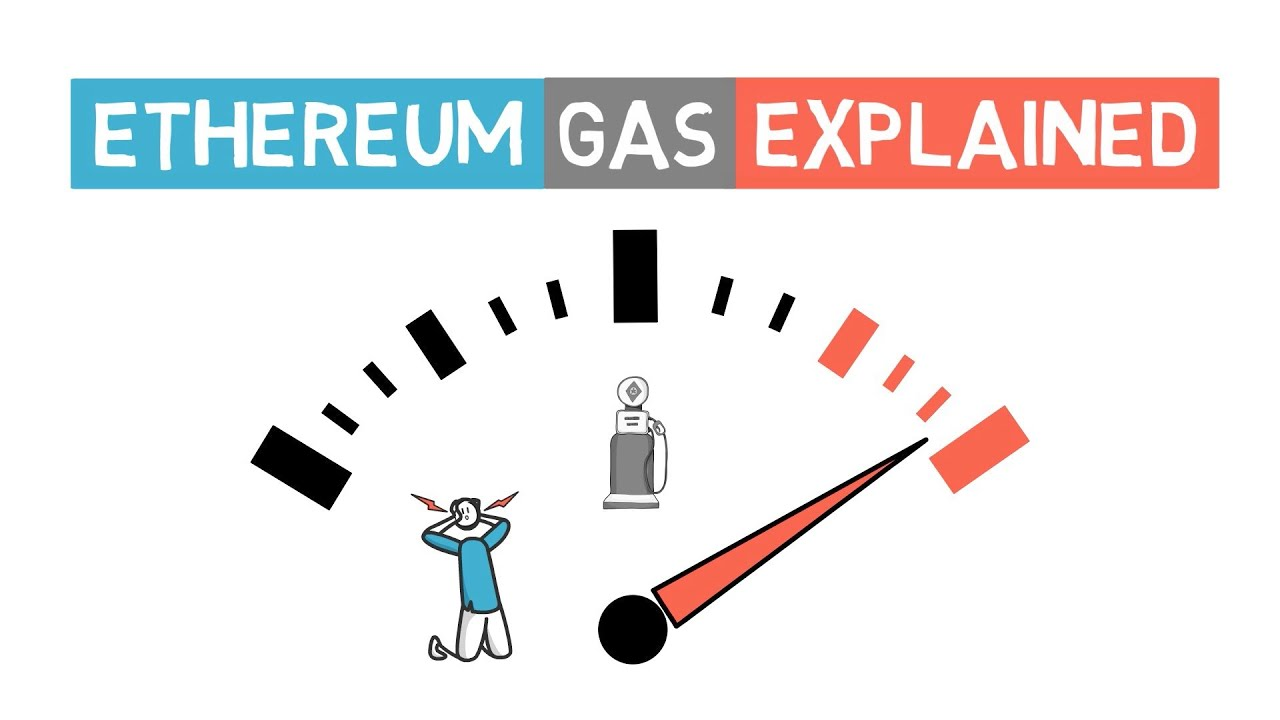 Ethereum gas fees: What are gas prices, gas limits?