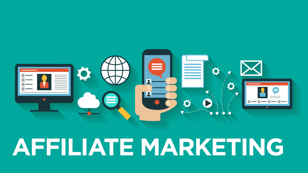 Learning how to do affiliate marketing with a blog could pave the way for financial freedom