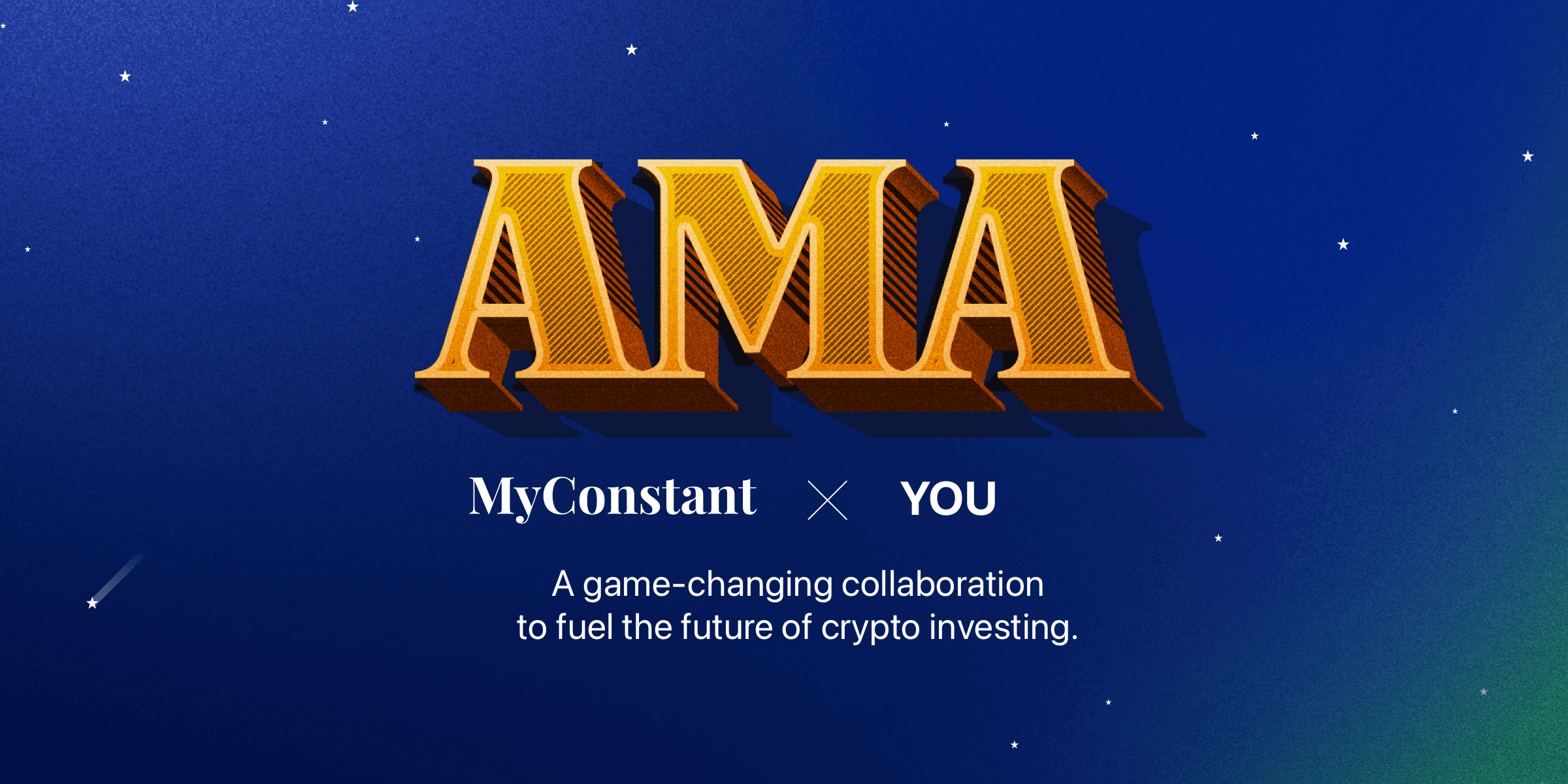 AMA series: Talking Futures with TomoChain