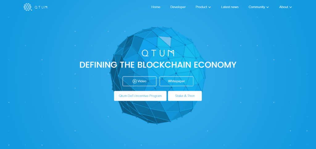 No blockchain is perfect, but Qtum aims to come as close as possible by picking and choosing the most powerful features from other protocols.