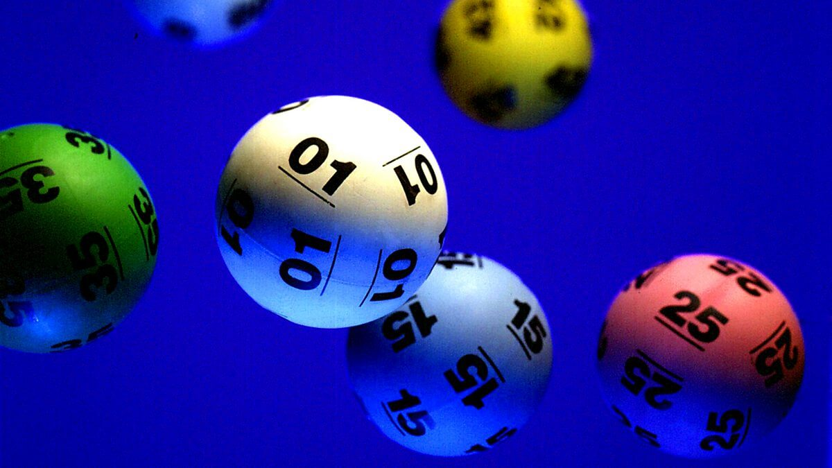 Is it easy to win the MyConstant Lending Lottery?