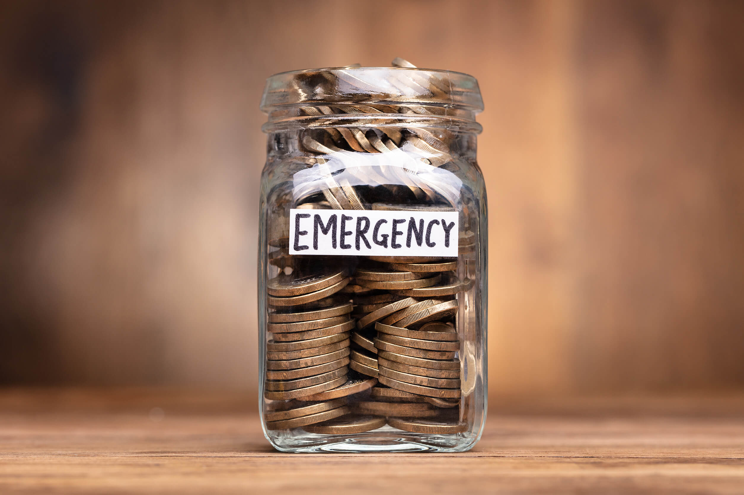Contingency Funds for Emergencies: Here's How to Build Yours